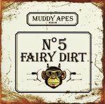 Fairy Dirt No.5(初回限定盤)(DVD付)(特典DVD1枚付)(通常)(CDA)