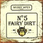 Fairy Dirt No.5(通常)(CDA)