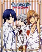 うたの☆プリンスさまっ♪ マジLOVE2000% 2(Blu-ray Disc)(サウンドトラック1枚付)(BLU-RAY DISC)(DVD)