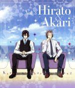 TVアニメ カーニヴァル キャラクターソング Vol.3(通常)(CDS)