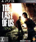 The Last of Us (ラスト・オブ・アス)(ゲーム)