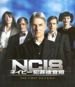 NCIS ネイビー犯罪捜査班 シーズン1 トク選BOX(通常)(DVD)