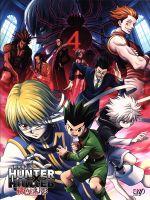 劇場版 HUNTER×HUNTER 緋色の幻影(Blu-ray Disc)(BLU-RAY DISC)(DVD)