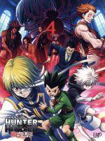 劇場版 HUNTER×HUNTER 緋色の幻影(通常)(DVD)