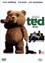 テッド(通常)(DVD)