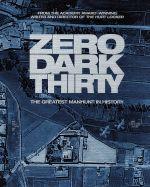 ゼロ・ダーク・サーティ コレクターズ・エディション(Blu-ray Disc)(BLU-RAY DISC)(DVD)