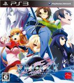 XBLAZE CODE:EMBRYO(ゲーム)