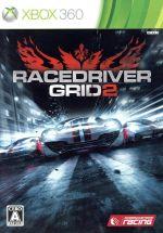 RACE DRIVER GRID2(ゲーム)