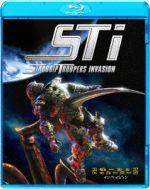 スターシップ・トゥルーパーズ インベイジョン(Blu-ray Disc)(BLU-RAY DISC)(DVD)
