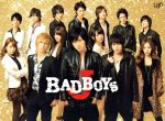 BAD BOYS J DVD-BOX 豪華版(外箱、ブックレット、オリジナルバンダナ、特典ディスク付)(通常)(DVD)
