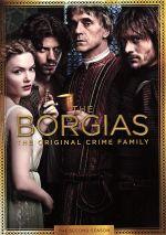ボルジア家 愛と欲望の教皇一族 セカンド・シーズン(通常)(DVD)
