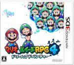 マリオ&ルイージRPG4 ドリームアドベンチャー(ゲーム)