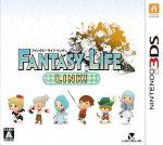 ファンタジーライフ LINK!(ゲーム)