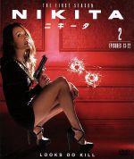 NIKITA/ニキータ<ファースト・シーズン>セット2(通常)(DVD)
