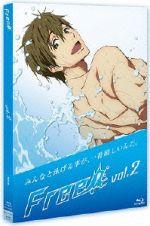 Free!(2)(Blu-ray Disc)(BLU-RAY DISC)(DVD)