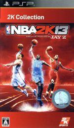 NBA 2K13(2K Collection)(ゲーム)