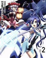 戦姫絶唱シンフォギアG 2(Blu-ray Disc)(BOX、ブックレット、特典CD付)(BLU-RAY DISC)(DVD)