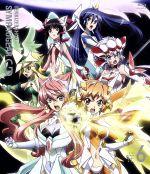 戦姫絶唱シンフォギアG 6(Blu-ray Disc)(BOX、ブックレット、特典CD付)(BLU-RAY DISC)(DVD)