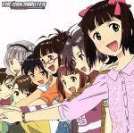 THE IDOLM@STER 765PRO ALLSTARS+GRE@TEST BEST!-THE IDOLM@STER HISTORY-(Blu-spec CD2)(通常)(CDA)
