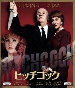 ヒッチコック(Blu-ray Disc)(BLU-RAY DISC)(DVD)