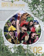 ももクロ春の一大事 2013 西武ドーム大会~星を継ぐもも vol.1/vol.2 Peach for the Stars~Blu-ray BOX(Blu-ray Disc)(BLU-RAY DISC)(DVD)