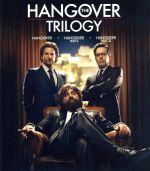 ハングオーバー トリロジー ブルーレイBOX(Blu-ray Disc)(BLU-RAY DISC)(DVD)