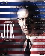 JFK ディレクターズ・カット/日本語吹替完声版(Blu-ray Disc)(BLU-RAY DISC)(DVD)
