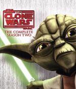 スター・ウォーズ:クローン・ウォーズ<セカンド・シーズン>コンプリート・セット(Blu-ray Disc)(BLU-RAY DISC)(DVD)