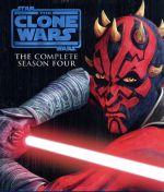 スター・ウォーズ:クローン・ウォーズ<フォース・シーズン>コンプリート・セット(Blu-ray Disc)(BLU-RAY DISC)(DVD)