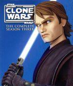 スター・ウォーズ:クローン・ウォーズ<サード・シーズン>コンプリート・セット(Blu-ray Disc)(BLU-RAY DISC)(DVD)