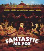 ファンタスティックMr.FOX(Blu-ray Disc)(BLU-RAY DISC)(DVD)