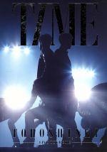 東方神起 LIVE TOUR 2013 ~TIME~(初回限定版)