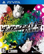 ダンガンロンパ1・2 Reload(ゲーム)