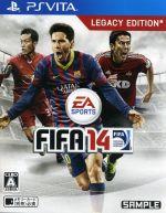 FIFA14 ワールドクラス サッカー(ゲーム)