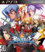 BLAZBLUE CHRONOPHANTASMA(ゲーム)