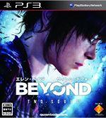 BEYOND: Two Souls <初回生産限定版>(スリーブケース付)(初回限定盤)(ゲーム)