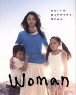 Woman Blu-ray BOX(Blu-ray Disc)(BLU-RAY DISC)(DVD)