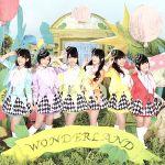 WONDERLAND(DVD付A)(通常)(CDA)