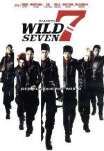 ワイルド7(通常)(DVD)
