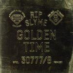 GOLDEN TIME(初回限定盤)(紙ジャケット仕様)(DVD付)(特典DVD1枚、ブックレット、B3ポスター、三方背BOX付)(通常)(CDA)