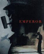 終戦のエンペラー スチールブック仕様(Blu-ray Disc)(BLU-RAY DISC)(DVD)