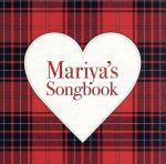 Mariya's Songbook(初回限定盤)(ブックレット付)(通常)(CDA)