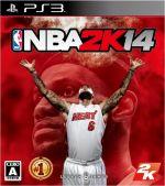 NBA 2K14(ゲーム)
