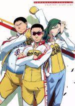 弱虫ペダル vol.3(通常)(DVD)