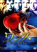 ワンス・アポン・ア・タイム シーズン1 Vol.1(通常)(DVD)
