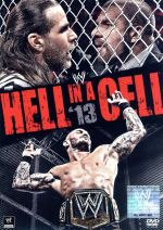 WWE ヘル・イン・ア・セル2013(通常)(DVD)
