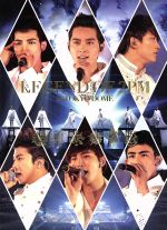 LEGEND OF 2PM in TOKYO DOME(初回生産限定版)(BOX、特典DVD1枚、フォトブック付)(通常)(DVD)