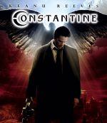 コンスタンティン(Blu-ray Disc)(BLU-RAY DISC)(DVD)