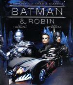 バットマン&ロビン Mr.フリーズの逆襲!(Blu-ray Disc)(BLU-RAY DISC)(DVD)