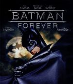 バットマン フォーエヴァー(Blu-ray Disc)(BLU-RAY DISC)(DVD)
